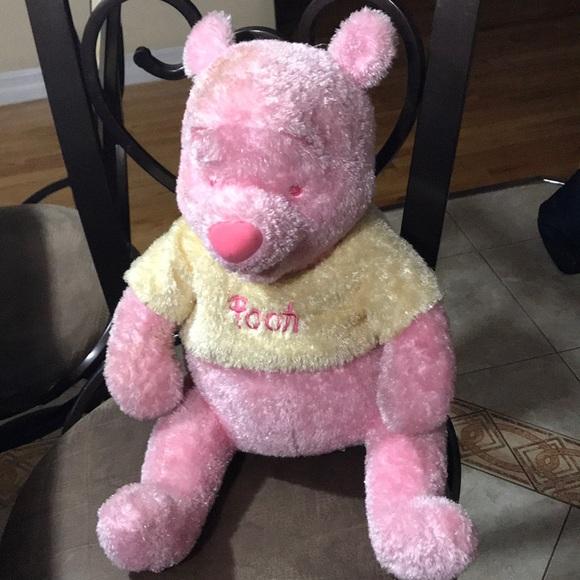 Disney Other - Winnie the Pooh Stuff Toy